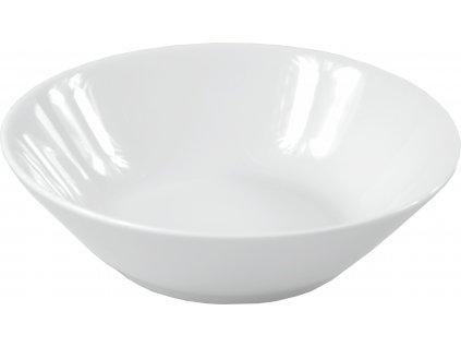 """Miska """"HOTEL"""" na šalát porcelánová Ø 15 cm"""