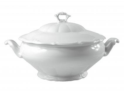 "Misa ""BAROK"" na polievku porcelánová 3 l"