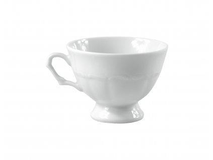 """Šálka """"BAROK"""" porcelánová 100 ml"""