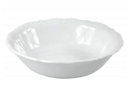 """Misa """"BAROK"""" porcelánová Ø 23 cm"""