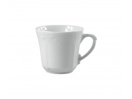"""Šálka """"CASTELLO"""" porcelánová 100 ml"""