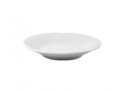 """Podšálka """"CASTELLO"""" porcelánová Ø 11,5 cm"""