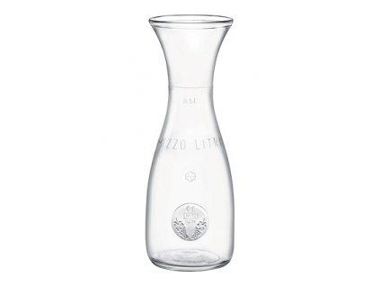 MISURA karafa sklenená
