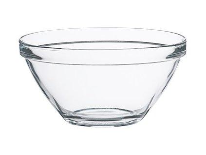 POMPEI miska sklenená