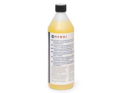 Detergent - koncentrát na mastné nečistoty 1 l