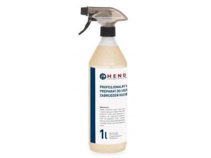 Detergent na mastnoty 1 l