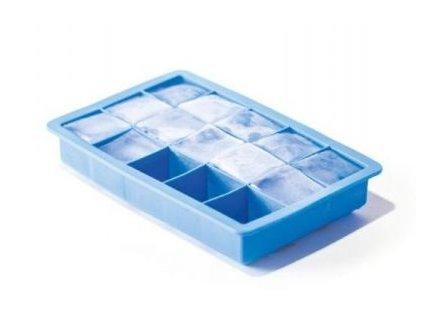 Forma na ľad - 15 kociek 3x3x3 cm
