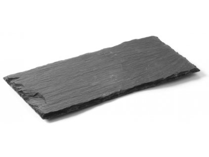 podnos kameninovy na servirovanie 20x10 cm 2 ks