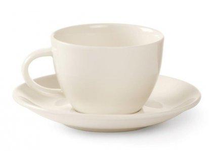 salka porcelanova 80 ml 6 ks