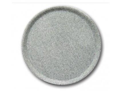 tanier na pizzu porcelanovy zula ø33 cm