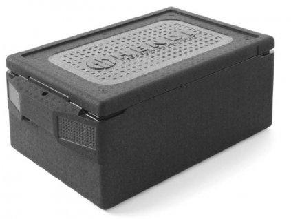 termobox profi line 67x40x29 cm