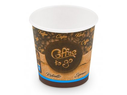 "Poháre ""Coffee to go"""