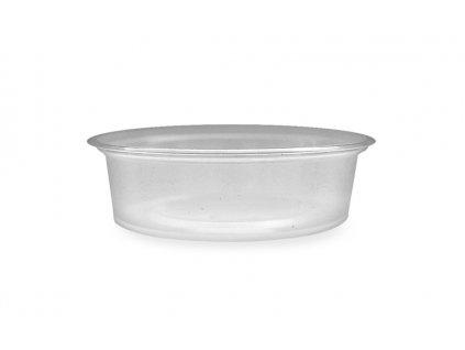 Dressingová miska priehľadná 50 ml (PP) [50 ks]