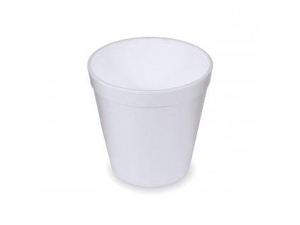 Termo-miska biela 680 ml