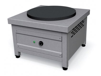 Varná stolička elektrická - 58x58x40 cm