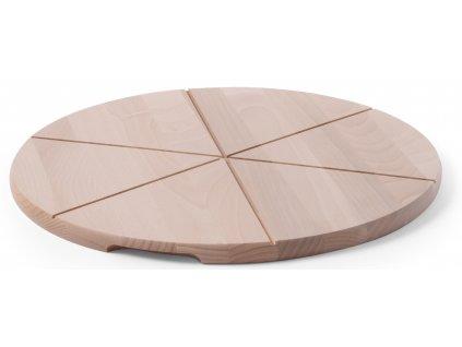 pizza doska drevená