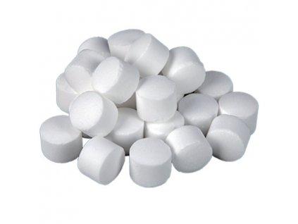 Soľ tabletová 25 kg