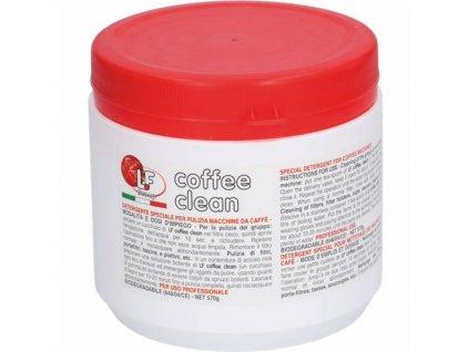 prasok na cistenie pakovych kavovarov 500 g