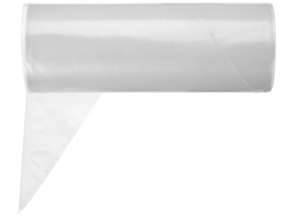 Sáčok plniaci cukrárenský 44,5x22 cm – balenie 100 ks