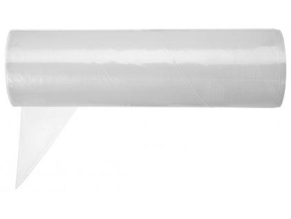 Sáčok plniaci cukrársky 53x29 cm – balenie 100 ks