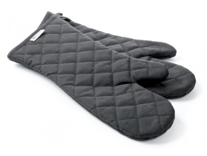rukavice čierne
