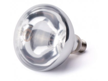 Žiarovka do ohrevných lámp