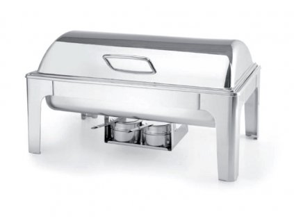 Chafing roll-top GN 1/1