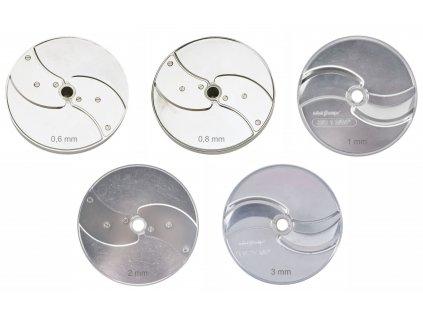 platkovacie disky