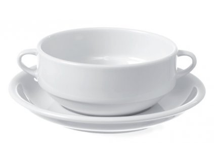 miska na polievku