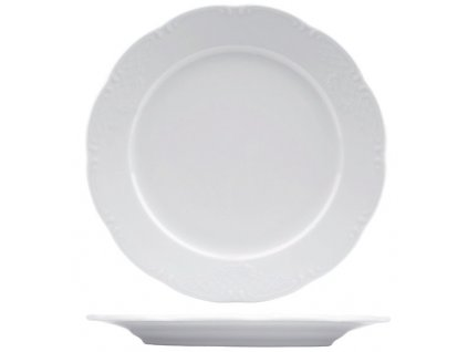 tanier plytký