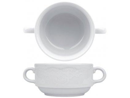 OLYMPIA miska na polievku 290 ml