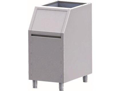 Zásobník na ľad 100 kg