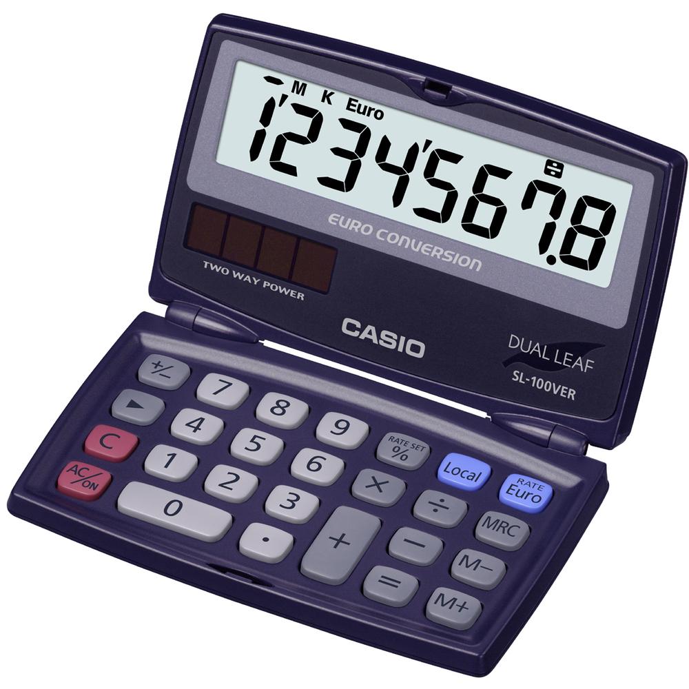 Kalkulačky a slovníky