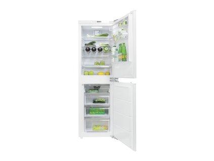 Vícedvéřové chladničky - vestavné