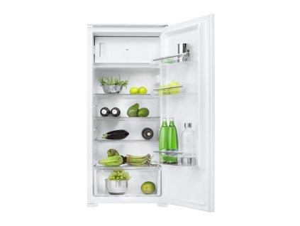 Jednodveřové chladničky - vestavné