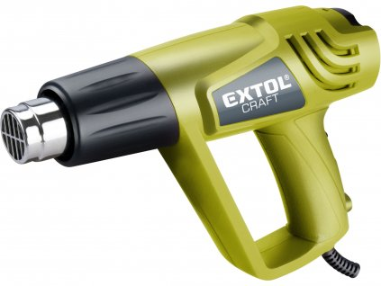 EXTOL CRAFT 411023 pistole horkovzdušná, 2000W