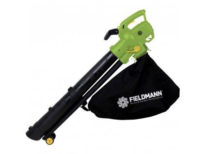 FZF 4030-E Ele. zahr. vysavač FIELDMANN  + Fieldmann FZO 5010 pracovní rukavice
