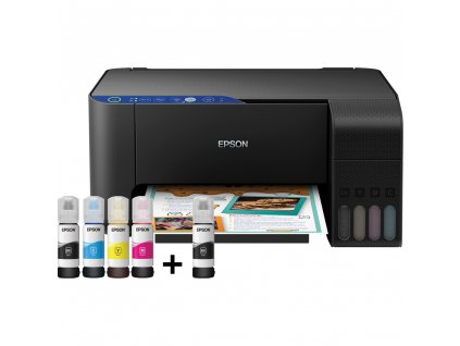 L3151 tank ink multifunkce WiFi EPSON
