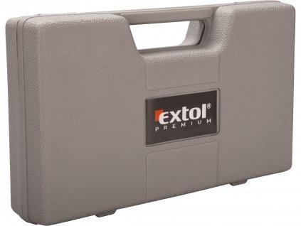 EXTOL PREMIUM 8865003 kladivo sekací, pneu, sada 9ks