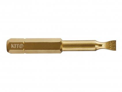 KITO 4821305 hrot, 6x50mm, S2/TiN