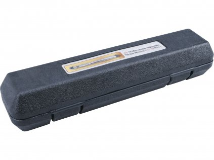 "EXTOL PREMIUM 910182 klíč momentový, 1/4"", 5-25Nm, L 240mm, CrV"
