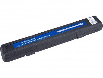 "EXTOL PREMIUM 910184 klíč momentový, 1/2"", 28-210Nm, L 460mm, CrV"