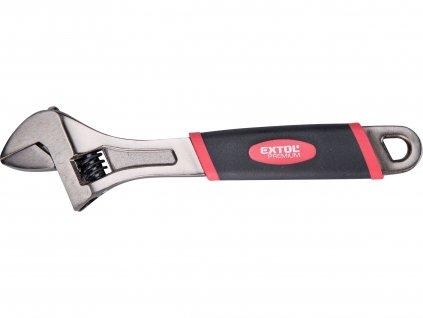 """EXTOL PREMIUM 8816306 klíč nastavitelný, 300mm/12"""", Crv"""