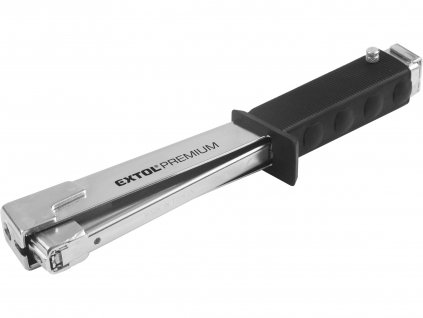 EXTOL PREMIUM 8851120 kladivo sponkovací, 6-10mm