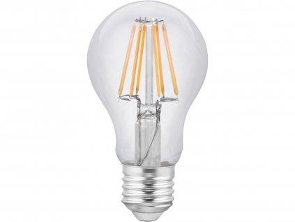 EXTOL LIGHT 43041 žárovka LED 360°, 1000lm, 8W, E27, teplá bílá
