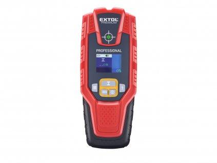 EXTOL PREMIUM 8831321 detektor digitální