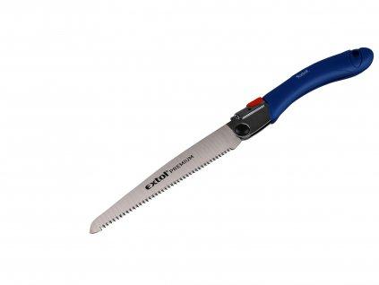 EXTOL PREMIUM 8812250 pilka na větve zavírací, 210mm