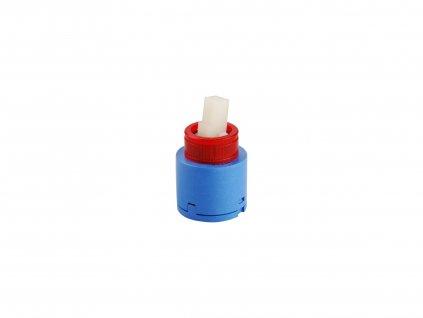 SONATA 83055 kartuše keramická, vodu šetřící s omezovačem teploty, 40mm