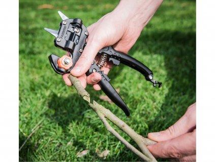 EXTOL PREMIUM 8872165 nůžky roubovací, 215mm, SK5