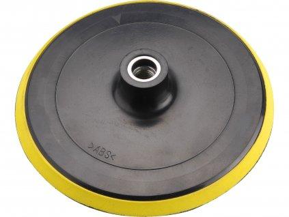EXTOL PREMIUM 8892500A nosič leštících kotoučů, ∅180mm, M14